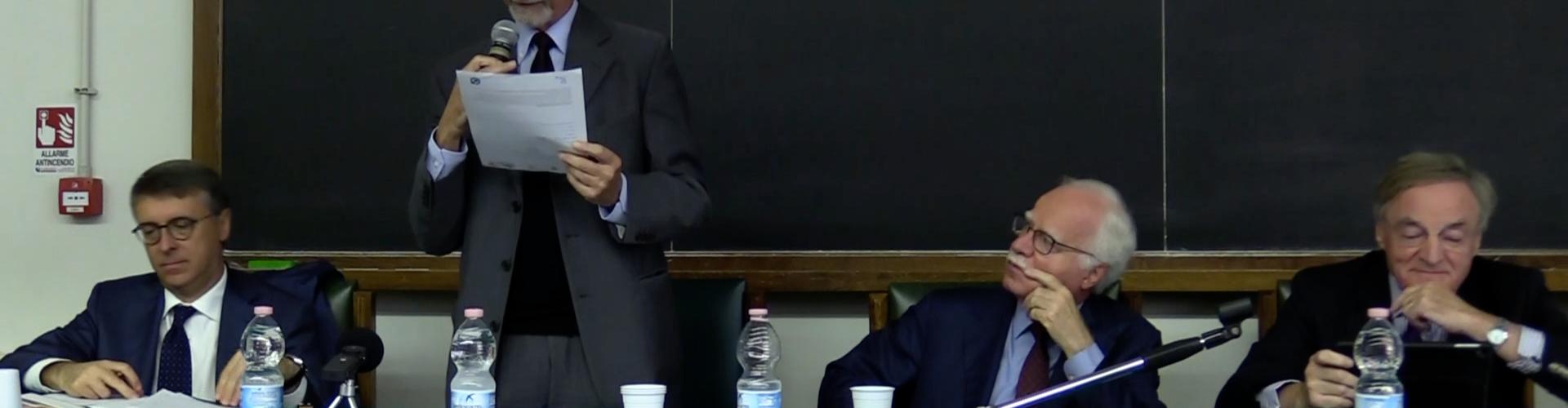 Lo sguardo del giurista e il suo contributo all'amministrazione in trasformazione