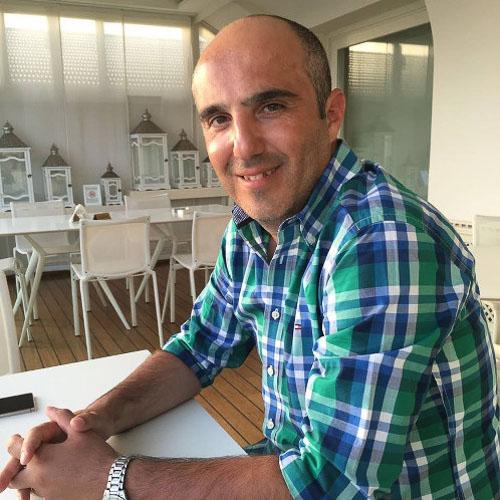 Fabrizio De Santis
