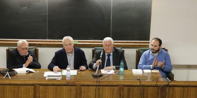 La metamorfosi di un partito di massa nell'Italia repubblicana: PCI-PDS-DS-PD