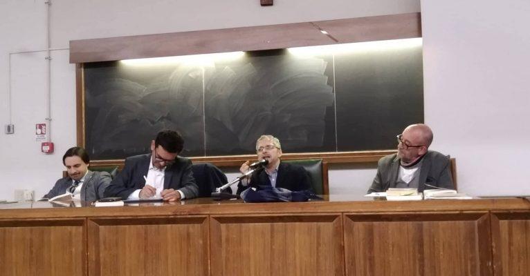 Dalle metropoli all'ecologia sociale: dialoghi tra sociologia e questioni urbane